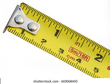 inches ruler