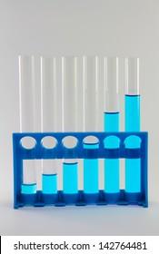 Increase Test Tubes