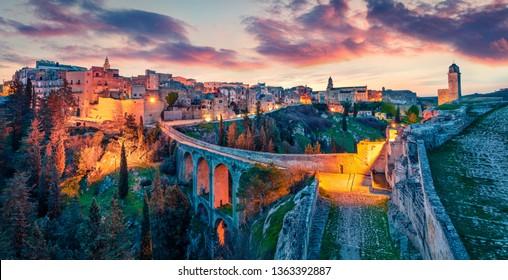 Gravina Di Puglia Images Stock Photos Vectors Shutterstock