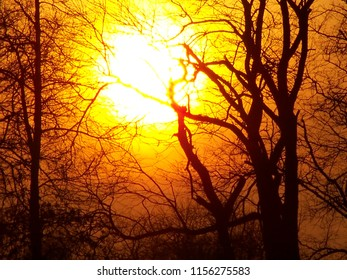 Incredible Sunset and Sunrise photo's, very beautiful.