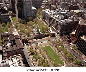 Independance Hall,Philadelphia, PA