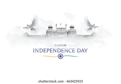 Independence Day - India