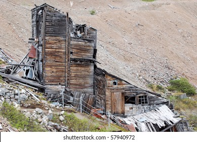 Independence Gold Mine