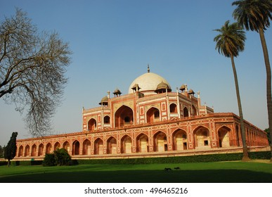 india architectural