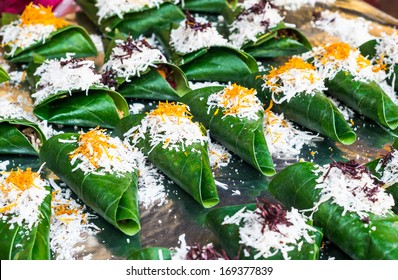 India Colorful lifestyle. Prepared and decorated Betel leaves (Piper Betle). Betel leaves are mixed with ground nuts and optionally tobacco. Also called Paan, popular across India as mouth freshener