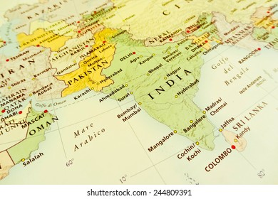 India Map Images, Stock Photos & Vectors | Shutterstock