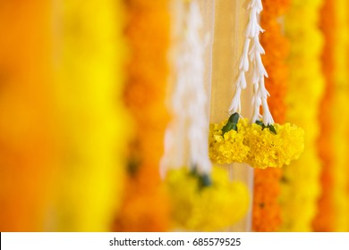 India hindu weddding accessories