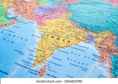 Punjab World Map.Punjab Map Stock Photos Images Photography Shutterstock