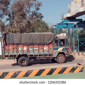Lorry Road Transport India Images, Stock Photos & Vectors | Shutterstock