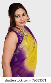 India traditional Dress