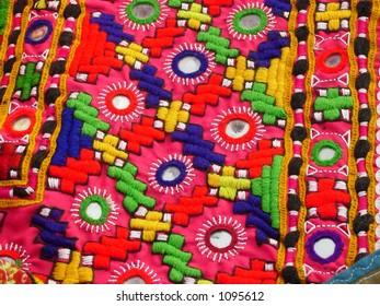 indian art Handloom Industry