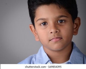 Smart Kid Indian Images Stock Photos Vectors Shutterstock