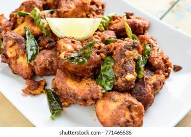 Indian Chicken 65 recipe