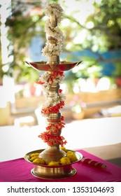 Indian Culture deepam
