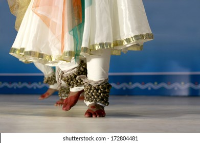 Indian dance-kathak