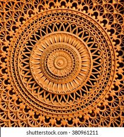 Indian design background