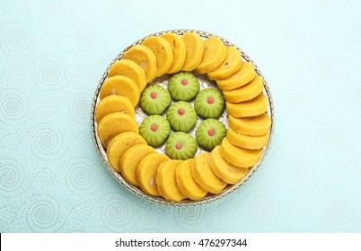 Indian Diwali Sweets, Diwali snacks or Diwali sweets