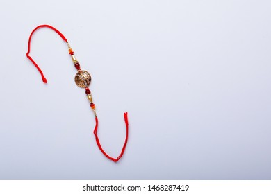 Indian Thread Isolated Stock Photos, Images & Photography