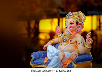 Indian Ganesha Festival , Lord Ganesha