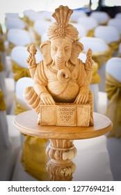 Ganesh Ji Images Photos Et Images Vectorielles De Stock Shutterstock