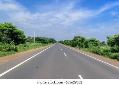 Indian Highway Images Stock Photos Vectors