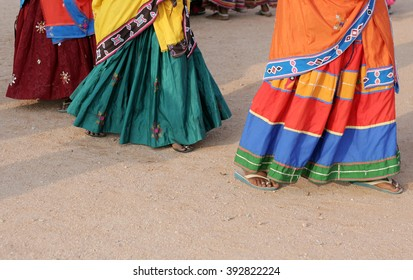 indian lambada tribal dance