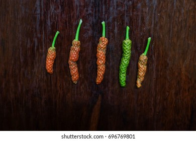 Indian Long Pepper