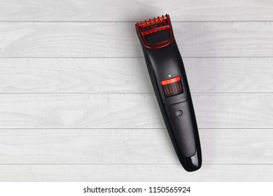 Indian Made Hair Trimmer