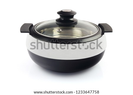 Indian Made Hot Box Food Storage Stock Photo Edit Now 1233647758