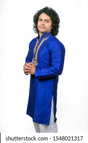 Male Model In Kurta Images Stock Photos Vectors Shutterstock