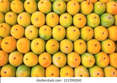 Indian mango background