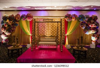 Mehndi Party Images Stock Photos Vectors Shutterstock