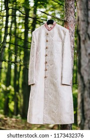 Indian Pakistani Groom Wedding Sherwani Dress