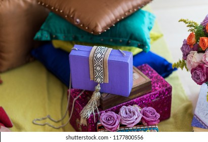 Indian Wedding Gifts Stock Photos Images Photography Shutterstock