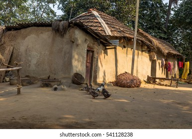 Bengal Village Images, Stock Photos & Vectors | Shutterstock