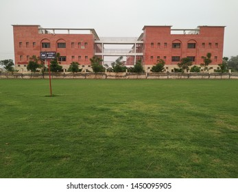 Indian School bilding most popular School