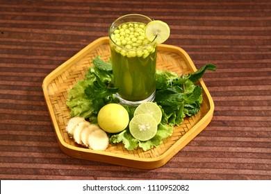 Indian Summer Drink  Jaljeera or Jaljira