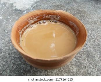 Indian Tea (Earthen/mud) cup