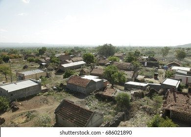 Indian Village view from top