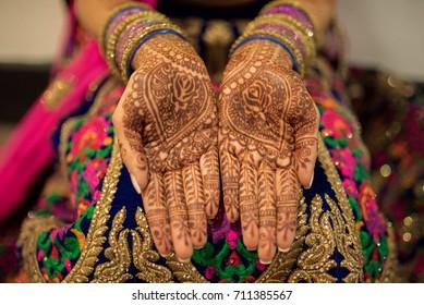 Mehendi Stock Photos, Images \u0026 Photography