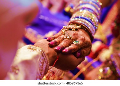 Indian Wedding Ceremony, Indian Marriage