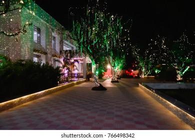 Indian Wedding Decoration venue