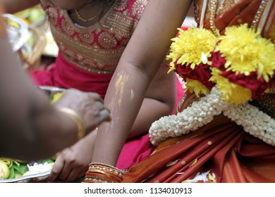 Morning Pooja Images, Stock Photos & Vectors | Shutterstock