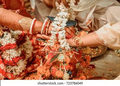 Indian Wedding Rituals indian couple