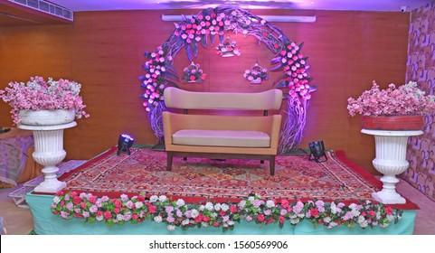 Wedding Stage Images, Stock Photos & Vectors   Shutterstock
