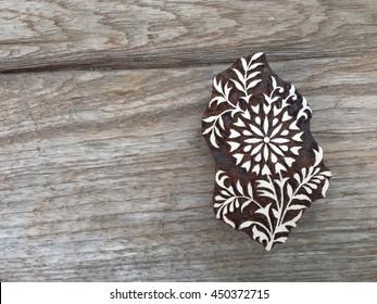 Indian wood printing,Indian fabric printing,wood block,Indian wood block,Hand craft