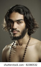 Indian Male Long Hair Hd Stock Images Shutterstock