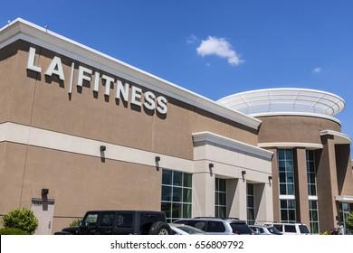 la fitness juice bar