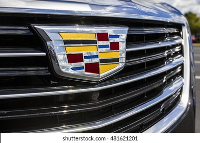 Cadillac Car Images Stock Photos Vectors Shutterstock