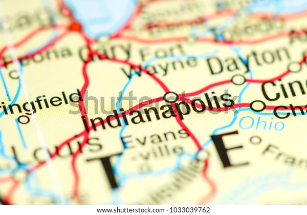 Indianapolis Indiana Usa On Map Stock Photo (Edit Now) 1033039762 on new south wales on a map, butler on a map, st. simons on a map, indiana flag, chicago on a map, lowell on a map, missoula on a map, dearborn on a map, kankakee on a map, harrisburg pennsylvania on a map, friendswood on a map, coosa river on a map, indiana on us map, franklin county on a map, brown county on a map, guangxi on a map, plains indians on a map, south williamsport on a map, kokomo on a map, vanderbilt on a map,